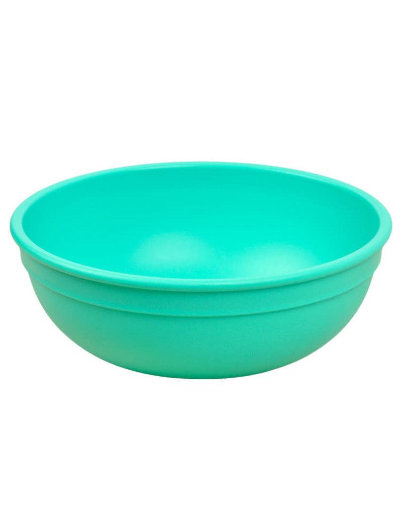 Re play Bol large en plastique recyclé aqua 20 oz