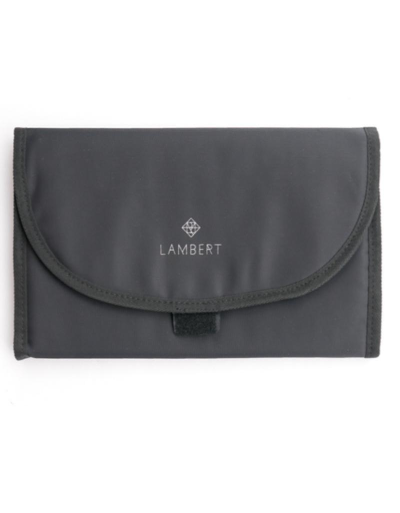 Lambert Sac à dos Mia marine avec tapis à langer