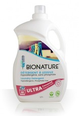 Bionature Lessive Bionature 1.7 litre