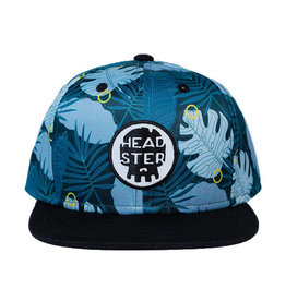 Headster kids Casquette Botanic