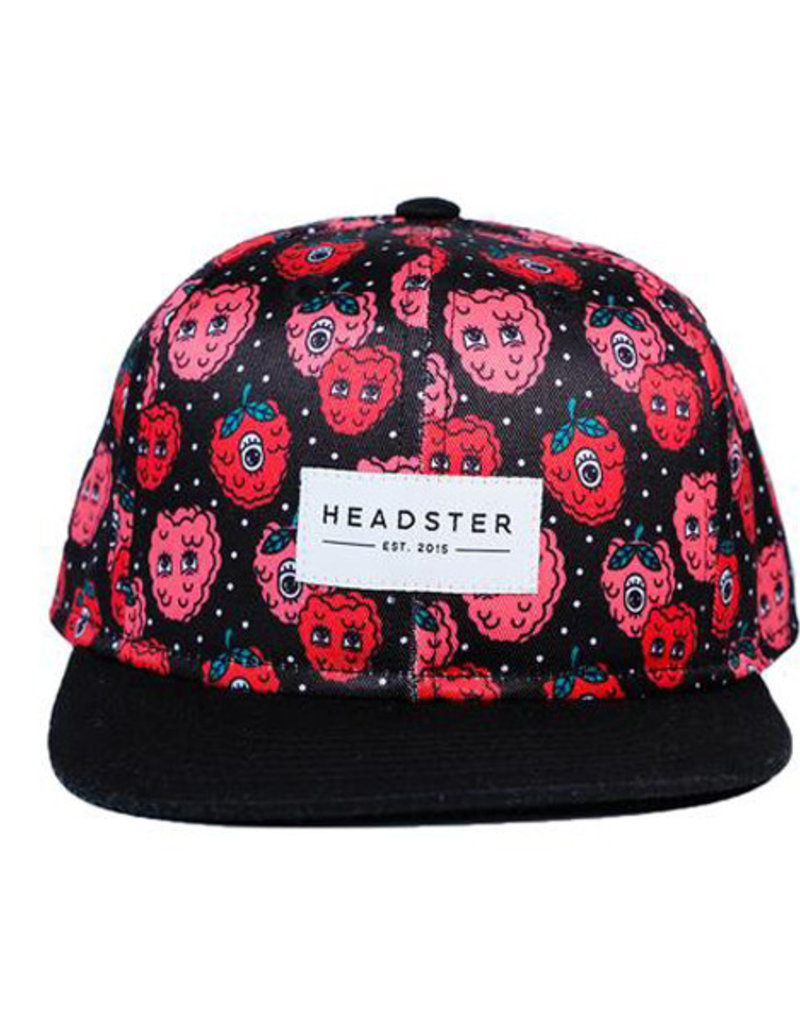 Headster kids Casquette Happy Berry