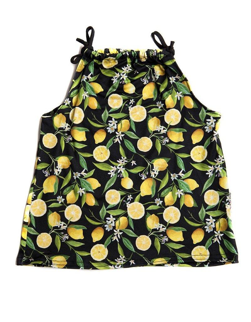 Coton Vanille Camisole Pop citron