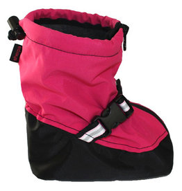 Sherpa Couvre-chaussure logan rose