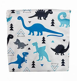 Minihip Sac à collation dinosaure