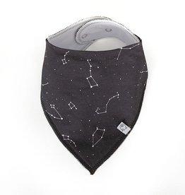 La petite Ourse Bavoir constellation