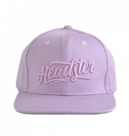 Headster kids Casquette Cotton candy
