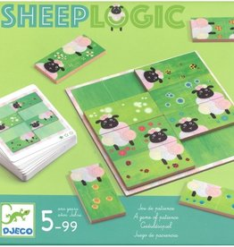 Djeco Sheeplogic