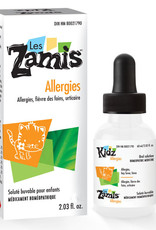 Les Zamis Allergies 25 ml