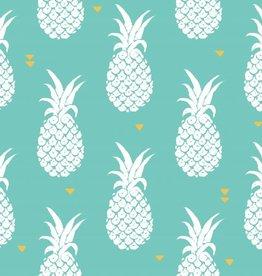 Elf Sac imperméable de lavage Pineapple