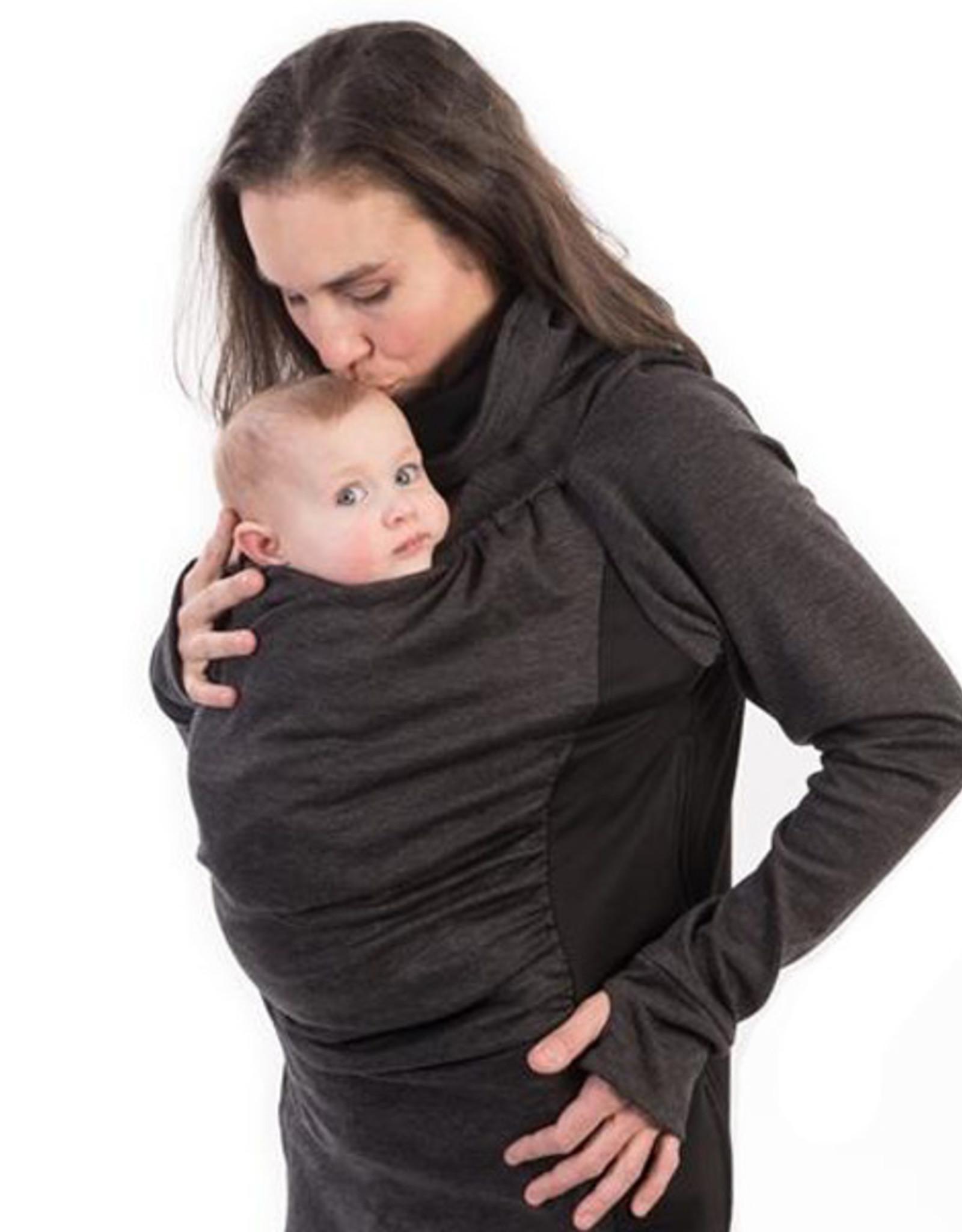Belly Bedaine Chandail de portage kirooo
