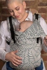 Gustine Porte-bébé Jardin Charcoal Baby size