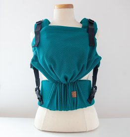 Gustine Porte-bébé évolution Breathe - turquoise