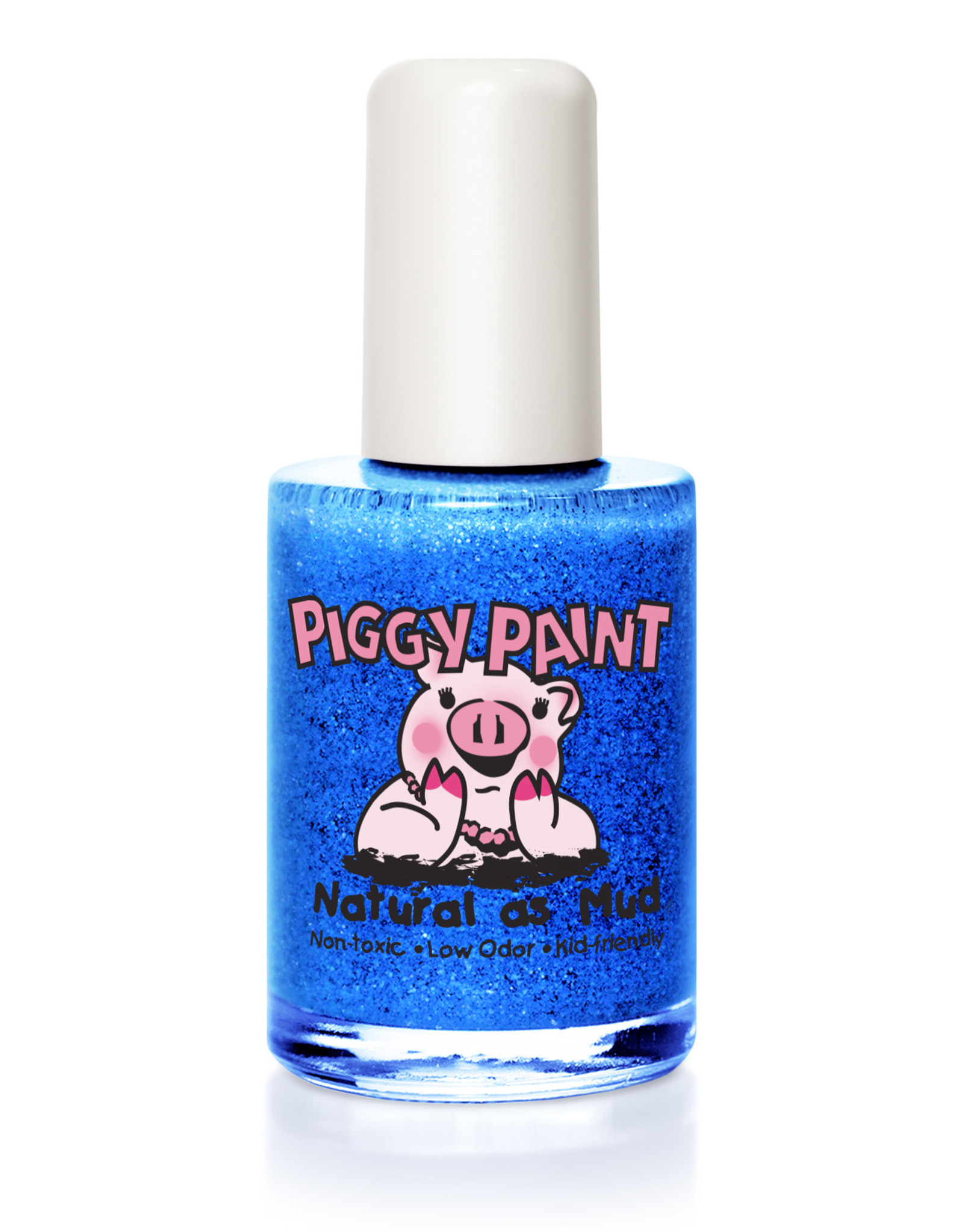 Piggy paints Vernis à ongle non toxique  Mer-maid in the Shade