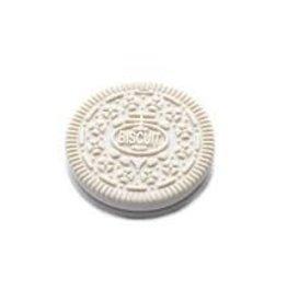 Bulle Bijouterie pour mamans Jouet de dentition Biscuit beige