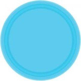 "Caribbean Paper Plates, 7"" 20ct"
