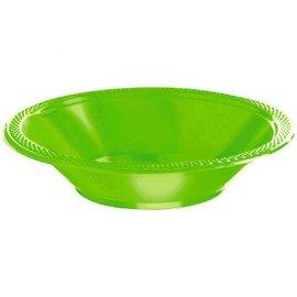 Kiwi Plastic Bowls, 12oz. 20ct.
