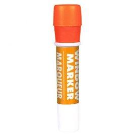 Orange Window Marker