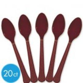 Premium Spoon - Berry 20Ct