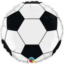 "Championship Soccer Balloon, 18"" (#104)"