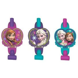 ©Disney Frozen Blowouts 8ct.