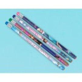 ©Disney Frozen Pencil Favors-12ct