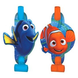 ©Disney/Pixar Finding Dory Blowouts 8ct.- Clearance