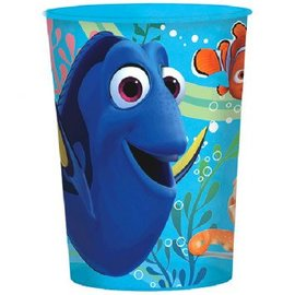 ©Disney/Pixar Finding Dory Favor Cup, 16oz- Clearance