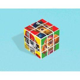 Puzzle Cube Paw Patrol
