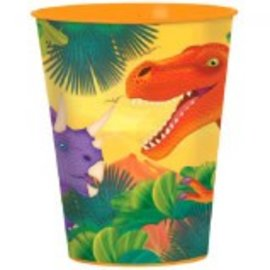 Prehistoric Party Favor Cup