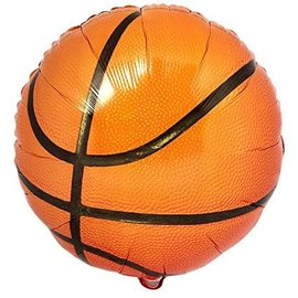 "Championship Basketball Balloon, 18"" (#138)"