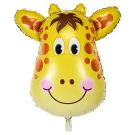"Jolly Girafee Balloon, 32"" (#153)"