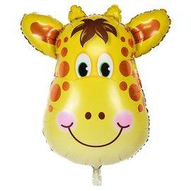 "Jolly Girafee Balloon, 32"" (#153)"