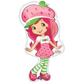 "Strawberry Shortcake Balloon, 31"" (#162)"