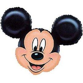 """Mickey Mouse Balloon, 27"""" (#164)"""