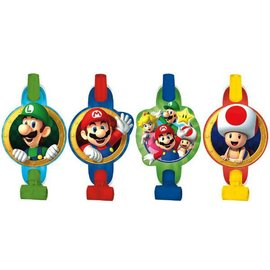 Super Mario Brothers™ Blowouts 8ct