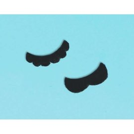 Super Mario Brothers™ Mustache Favors 6ct