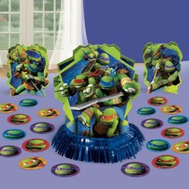 TMNT™ Table Decorating Kit