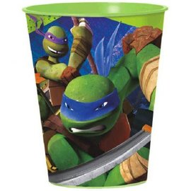 Teenage Mutant Ninja Turtles™ Favor Cup - Clearance