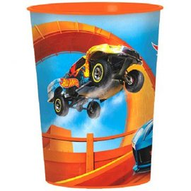 Hot Wheels Wild Racer™ Favor Cup