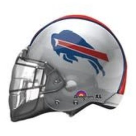 "Buffalo Bills Helmet, 21"" (#200)"