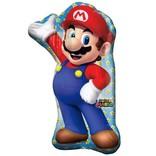 """Super Mario Balloon, 33"""""""