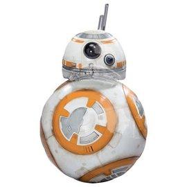 """Star Wars BB8 Balloon, 33"""""""
