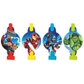 Marvel Epic Avengers™ Blowouts 8ct