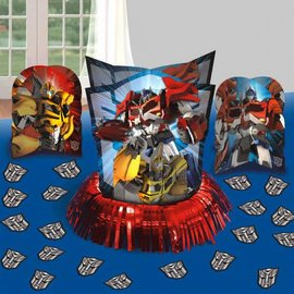 Transformers™ Table Decorating Kit