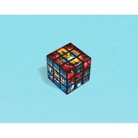Transformers™ Puzzle Cube Favor