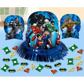 Justice League™ Table Decorating Kit