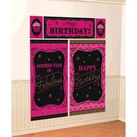 Fabulous Scene Setters® Wall Decorating Kit