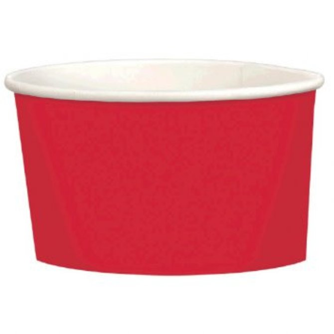 Apple Red Treat Cup 20ct