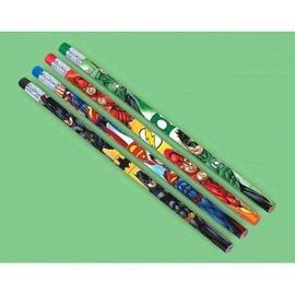 Pencils Justice League 12 Count