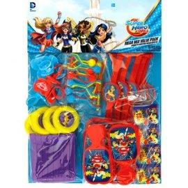 DC Super Hero Girls™ Mega Mix Value Pack Favors, 48ct